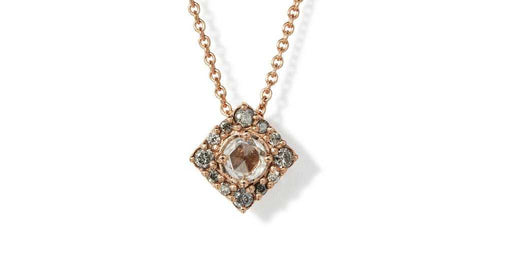 Cathedral Pendant by vendor - pendants - Fine Jewelry Studio in Williamsburg, Brooklyn, NYC
