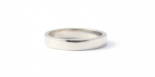 Flat Band / Men's by vendor - WEDDING - Fine Jewelry Studio in Williamsburg, Brooklyn, NYC