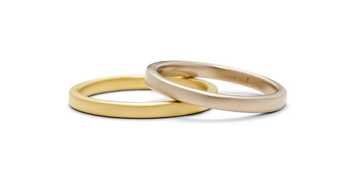 Flat Band / Mens by vendor - WEDDING - Fine Jewelry Studio in Williamsburg, Brooklyn, NYC