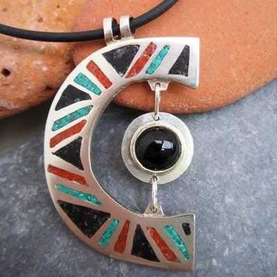 STONE INLAY PRIVATE - WORKSHOP - <meta char - Fitzgerald Jewelry - Handmade in Williamsburg, Brooklyn, NYC