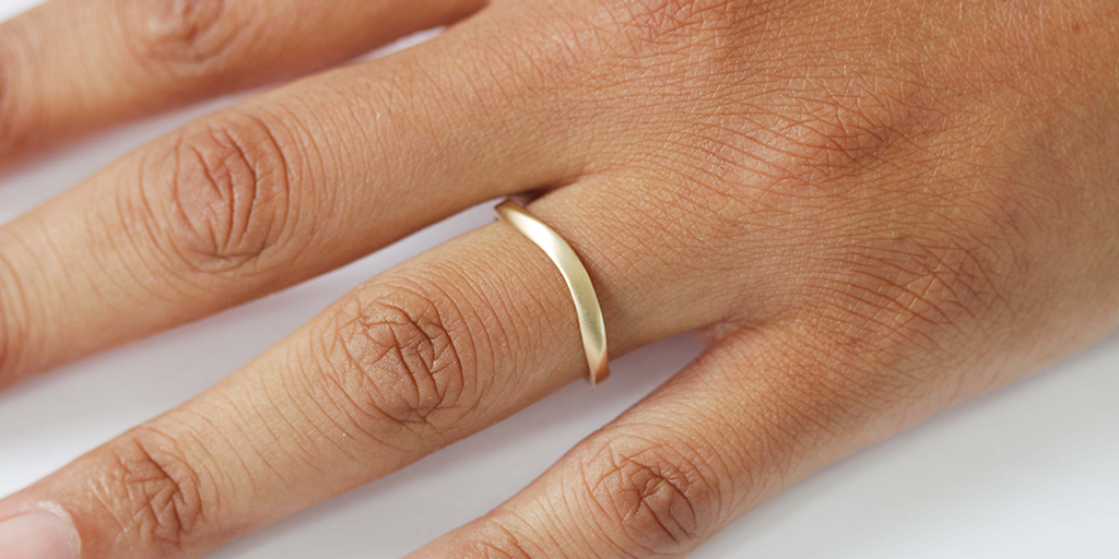 U Band / Mens by vendor - WEDDING - Fine Jewelry Studio in Williamsburg, Brooklyn, NYC