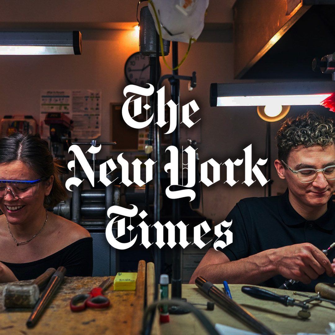 The New York Times - Back to School Before You Say 'I Do'