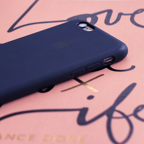 iphone and Garance Dore book Love, Style Life