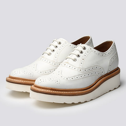 Emily Brogue by Grenson