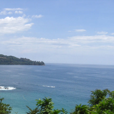 Phuket beach honeymoon destination for Jane Summers blog feature
