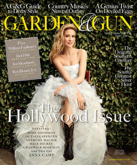 Garden and Gun Magazine Featuring Jane Summers Dresses
