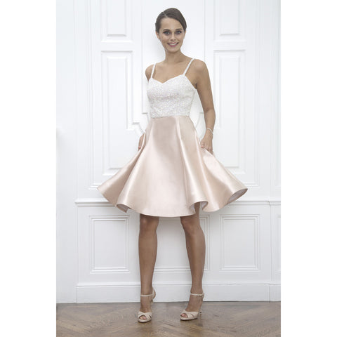 Jane Summers Wedding Reception Dress That Twirls For Your First Dance Dress