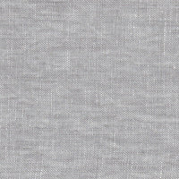 Zeega Linen Colour Silver Marl Fabric Swatch