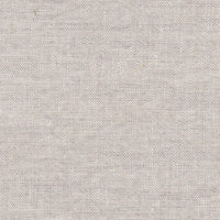 Zeega Oatmeal Linen Fabric Swatch