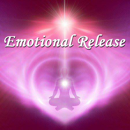 Distance Emotional Release Healing Session