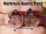 Harlequin Quartz