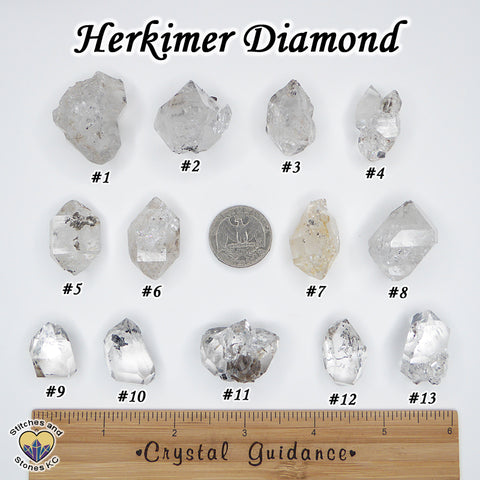 Herkimer Diamond