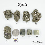 Pyrite Fool's Gold