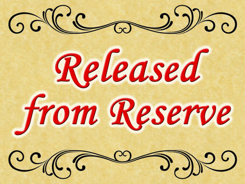 Reserved Listing for Jessica Duyn — Feb 2019