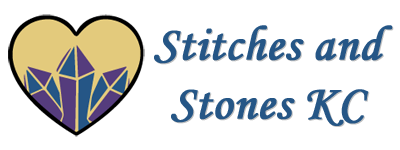 Stitches and Stones KC