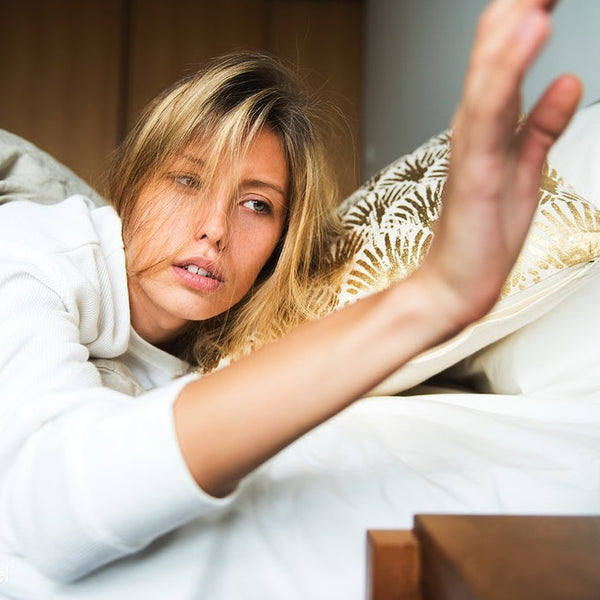 How to Avoid the Groggy Feeling After Taking a Sleeping Pill
