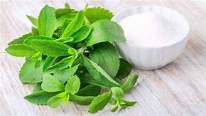 Frunutta: Why We Use Stevia in Some of Our Products?
