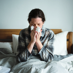 Which Vitamins Should I take to Fight Colds and Flu?