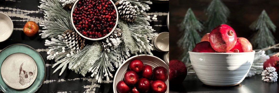 Rebecca's Top Ten Holiday Table Decorating Tips
