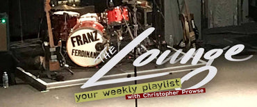 The Lounge 026 - Your weekly playlist by Christopher Prowse
