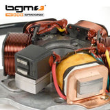 Lambretta BGM Stator AC or DC for Electronic Ignition  BGM8040