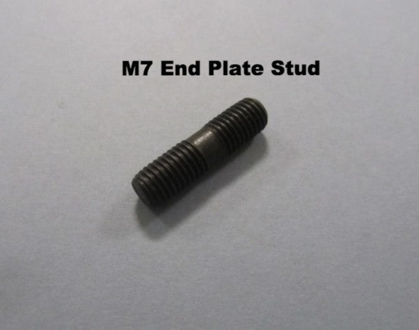 Lambretta M7 Gear Box End Plate Stud