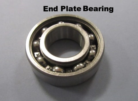 Lambretta Gear Box End Plate Bearing 6004 - 19030033