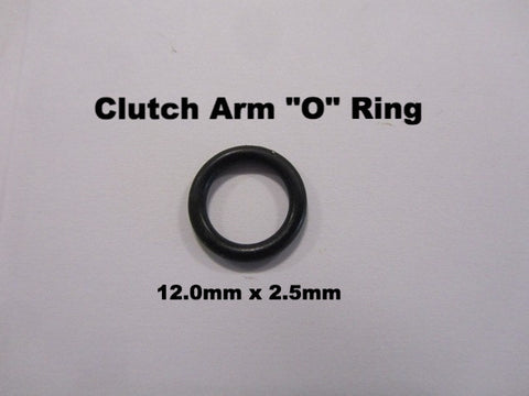 Lambretta O Ring for Clutch Arm Rod - 19031013