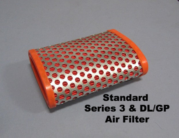 Lambretta Air Intake Filter for Series 3 and DL/GP   19016270