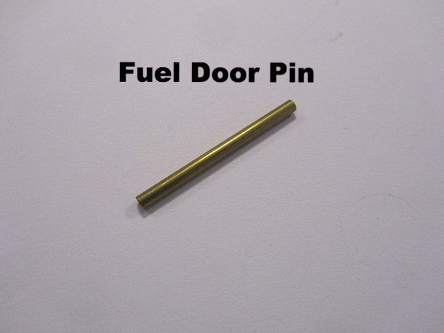Lambretta Petrol Fuel Gas Flap Door Pin - 15055033