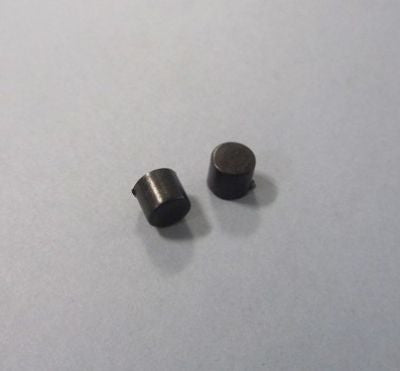 Lambretta lever anti vibration cap  1 pair - 19062019