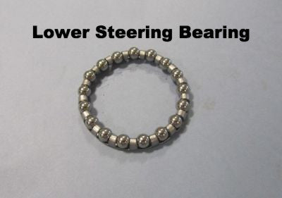 Lambretta Lower Steering Fork Bearing - 15060020
