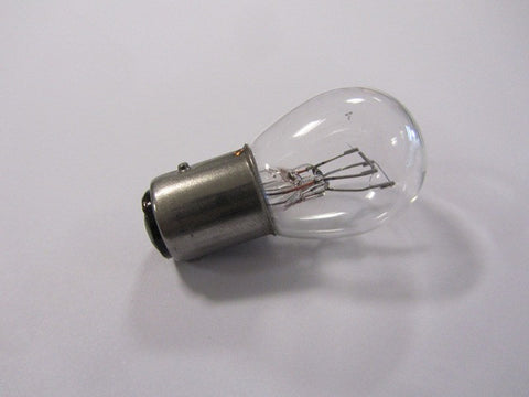 Lambretta and Vespa tail lamp bulb - 6v 21/5w