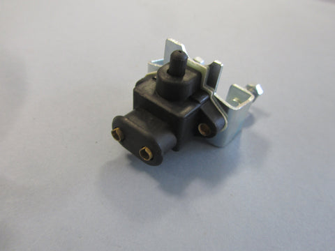 Lambretta 2 pin Rear Brake Light Switch with Nuts and Washers
