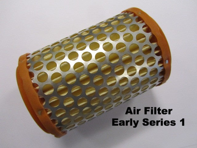 Lambretta Air Intake Filter for Series 1 Frame Breather - 00412288