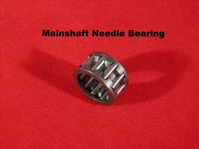 Lambretta Needle Roller Bearing for Gear Cluster 19030040
