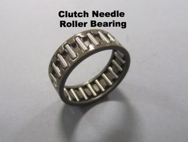 Lambretta Clutch Needle Roller Bearing - 19020070