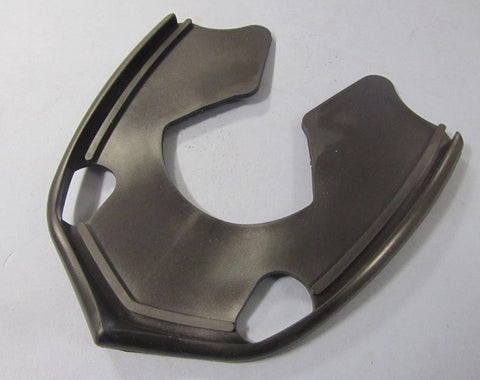 Lambretta Black Horncast Base Gasket for DL GP and series 3