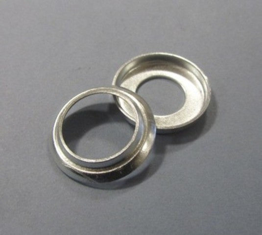 Lambretta LD & series 1 & 2 panel mechanism spring washer set (1 pair)