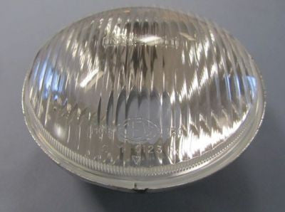 Lambretta CEV Headlamp Glass and Reflector for Series 1 and 2