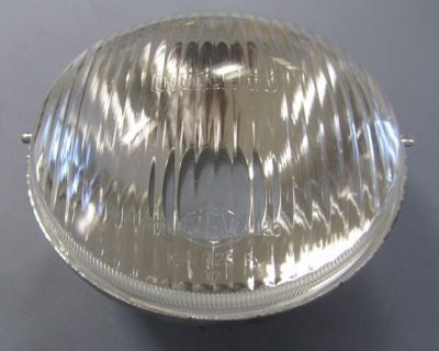 Lambretta CEV Headlamp Glass and Reflector for Li Special TV and SX - 19780050