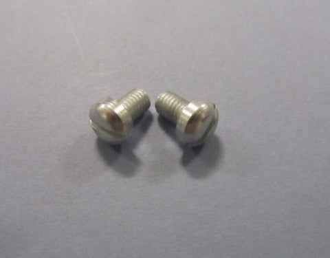 Lambretta Horncast Top Screw Set for Series 3 and DL  GP  19950108