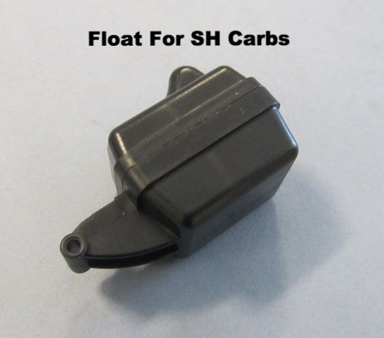 Lambretta ethanol resistant float for SH carbs 00412482