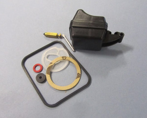 Lambretta carburetor refurbish kit (for dellorto SH type carbs) - Scootopia