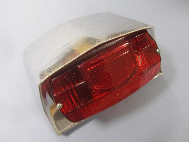 Lambretta series 3 complete tail lamp (19983010)