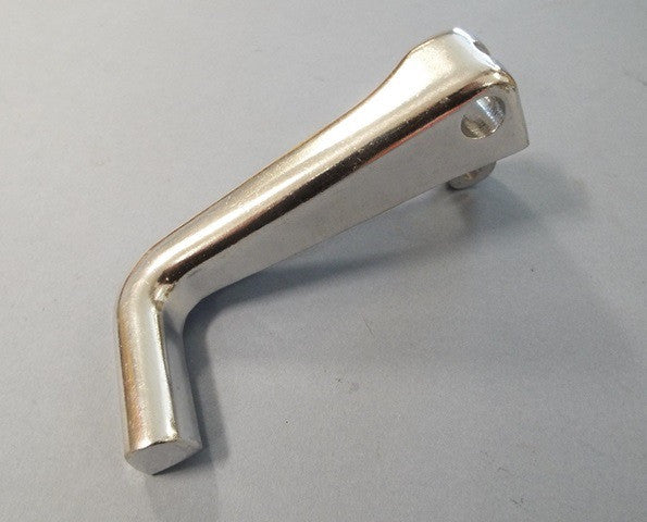 Vespa vintage (GS/Rally type) foot brake pedal