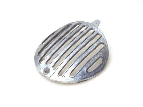 Lambretta horn grill for series 1 - 19050083