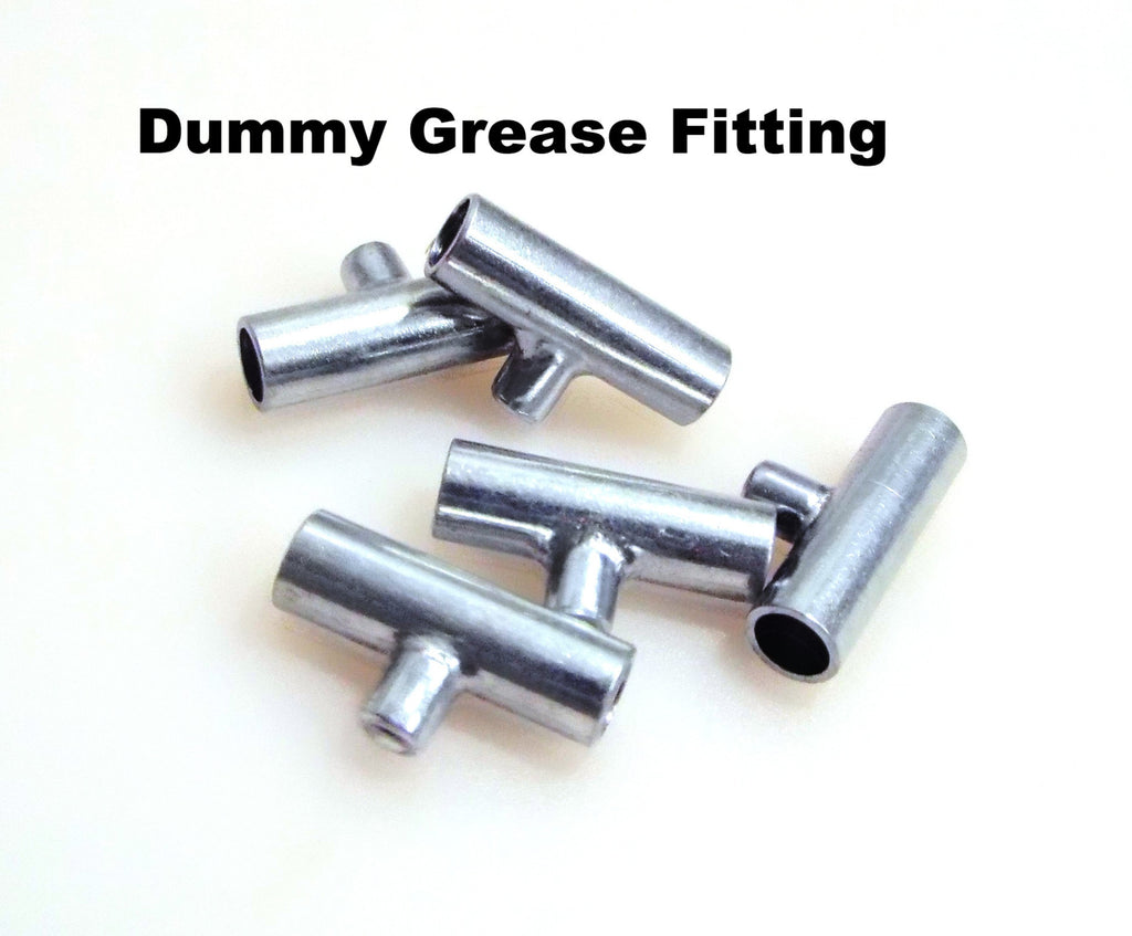 Lambretta Dummy Grease Nipple (set of 5)