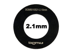 Lambretta Gear Box Shim BGM PRO- 2.10 mm - 19030023