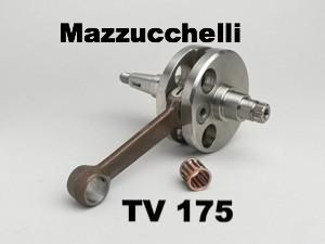 Lambretta Crankshaft TV 175 - Mazzucchelli - 8070009